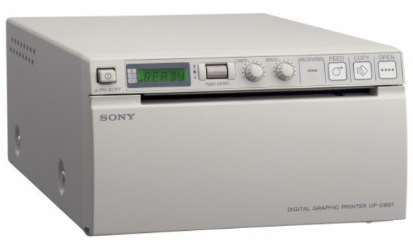 Sony UP897MD